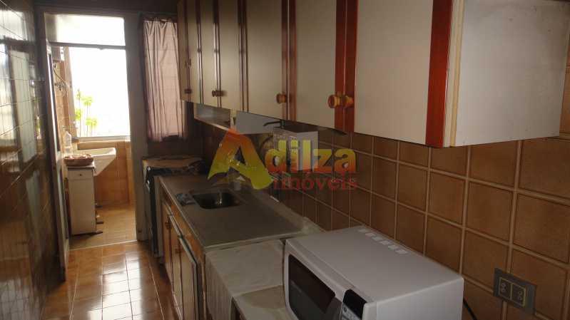 DSC07417 - Apartamento À Venda - Tijuca - Rio de Janeiro - RJ - TIAP30249 - 12