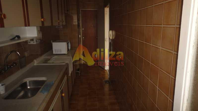DSC07418 - Apartamento À Venda - Tijuca - Rio de Janeiro - RJ - TIAP30249 - 13