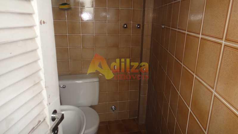 DSC07422 - Apartamento À Venda - Tijuca - Rio de Janeiro - RJ - TIAP30249 - 16