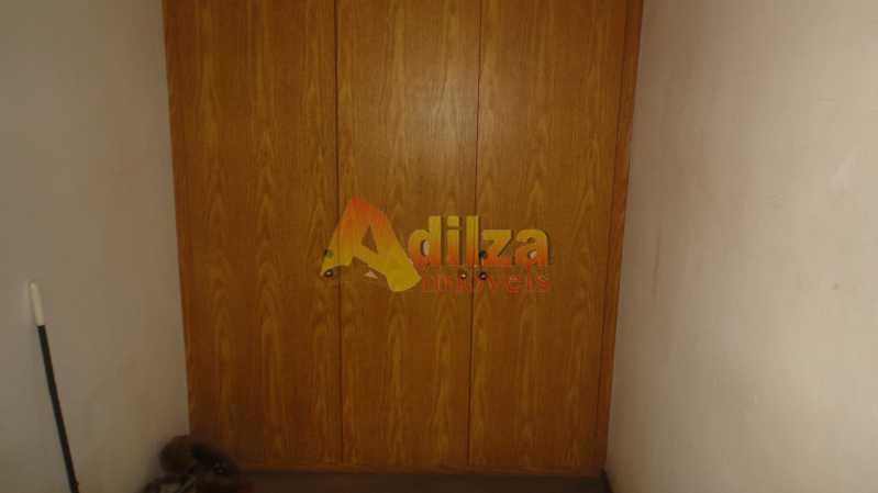 DSC07423 - Apartamento À Venda - Tijuca - Rio de Janeiro - RJ - TIAP30249 - 17