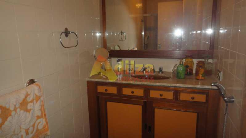 DSC07424 - Apartamento À Venda - Tijuca - Rio de Janeiro - RJ - TIAP30249 - 18