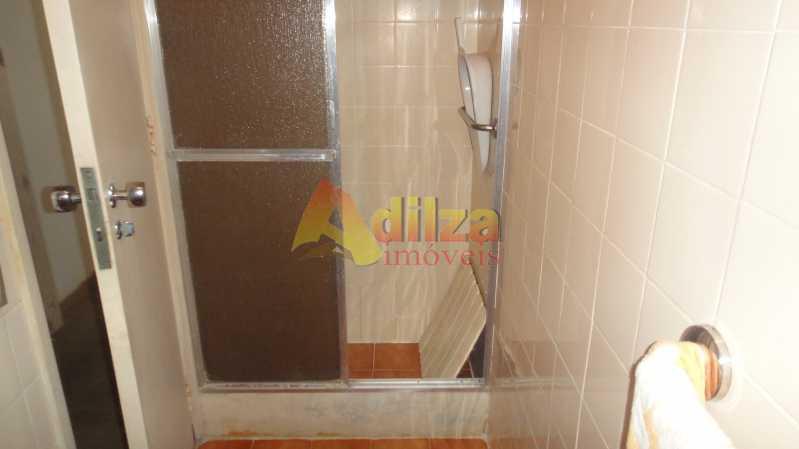 DSC07425 - Apartamento À Venda - Tijuca - Rio de Janeiro - RJ - TIAP30249 - 19