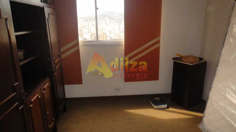 DSC07428 - Apartamento À Venda - Tijuca - Rio de Janeiro - RJ - TIAP30249 - 20