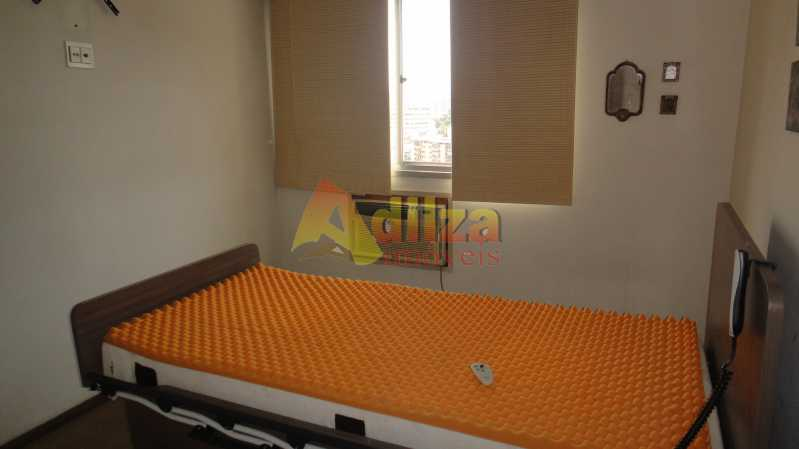 DSC07430 - Apartamento À Venda - Tijuca - Rio de Janeiro - RJ - TIAP30249 - 21
