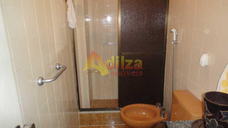 DSC07432 - Apartamento À Venda - Tijuca - Rio de Janeiro - RJ - TIAP30249 - 23