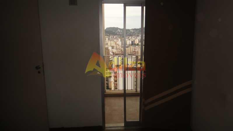 DSC07434 - Apartamento À Venda - Tijuca - Rio de Janeiro - RJ - TIAP30249 - 25