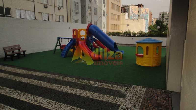 DSC07437 - Apartamento À Venda - Tijuca - Rio de Janeiro - RJ - TIAP30249 - 27
