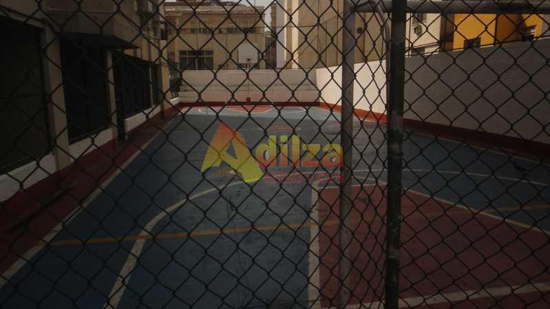 DSC07438 - Apartamento À Venda - Tijuca - Rio de Janeiro - RJ - TIAP30249 - 28