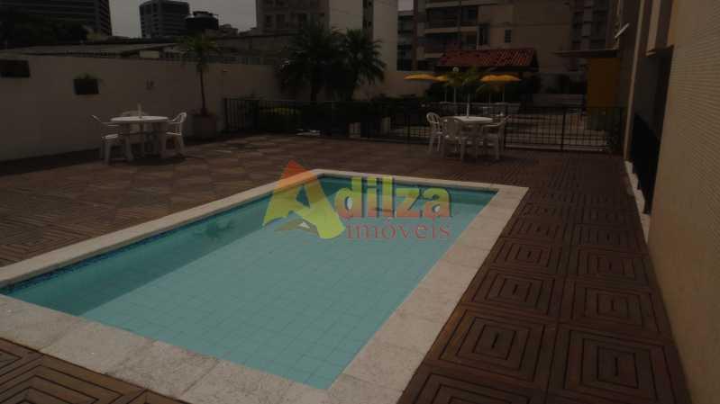 DSC07454 - Apartamento À Venda - Tijuca - Rio de Janeiro - RJ - TIAP30249 - 30