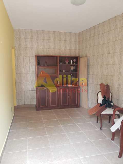 WhatsApp Image 2019-08-28 at 1 - Casa de Vila À Venda - Grajaú - Rio de Janeiro - RJ - TICV30016 - 4