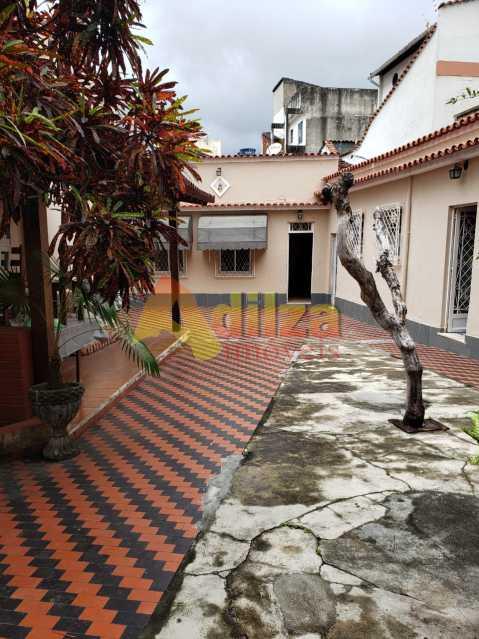 WhatsApp Image 2019-08-28 at 1 - Casa de Vila À Venda - Grajaú - Rio de Janeiro - RJ - TICV30016 - 21