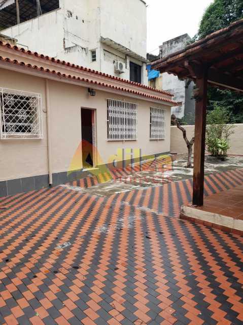 WhatsApp Image 2019-08-28 at 1 - Casa de Vila À Venda - Grajaú - Rio de Janeiro - RJ - TICV30016 - 1