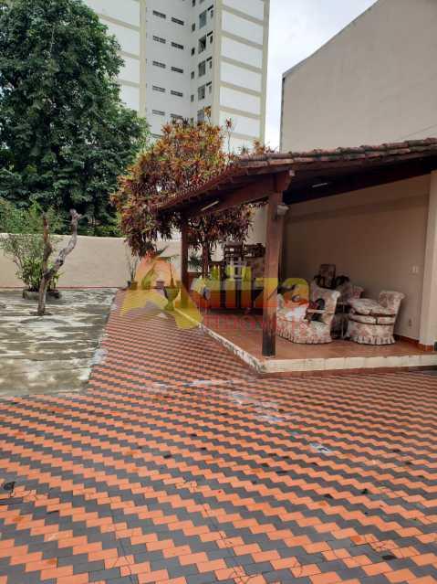 WhatsApp Image 2019-08-28 at 1 - Casa de Vila À Venda - Grajaú - Rio de Janeiro - RJ - TICV30016 - 3