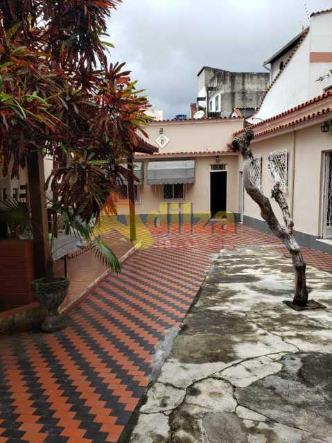 WhatsApp Image 2019-08-28 at 1 - Casa de Vila À Venda - Grajaú - Rio de Janeiro - RJ - TICV30016 - 22