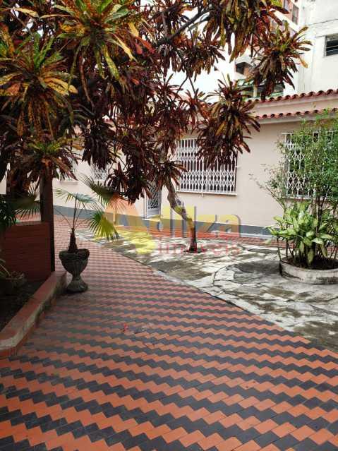 WhatsApp Image 2019-08-28 at 1 - Casa de Vila À Venda - Grajaú - Rio de Janeiro - RJ - TICV30016 - 23
