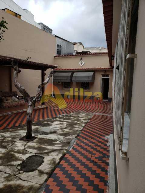 WhatsApp Image 2019-08-28 at 1 - Casa de Vila À Venda - Grajaú - Rio de Janeiro - RJ - TICV30016 - 25