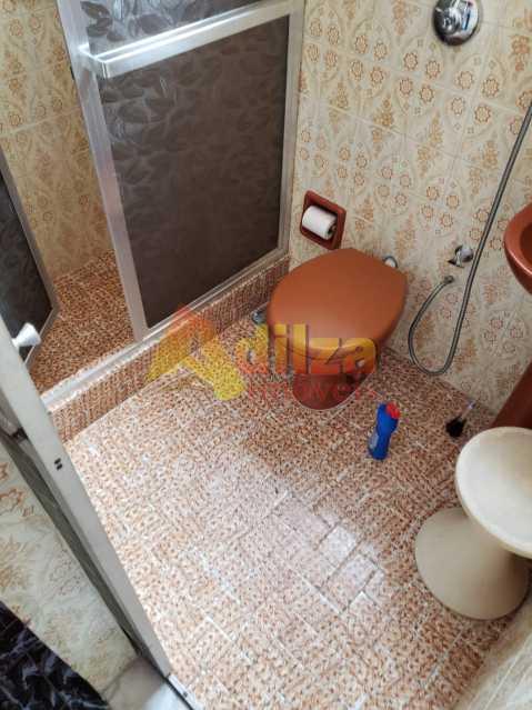 WhatsApp Image 2019-08-28 at 1 - Casa de Vila À Venda - Grajaú - Rio de Janeiro - RJ - TICV30016 - 13