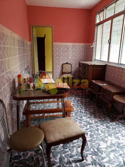 WhatsApp Image 2019-08-28 at 1 - Casa de Vila À Venda - Grajaú - Rio de Janeiro - RJ - TICV30016 - 14