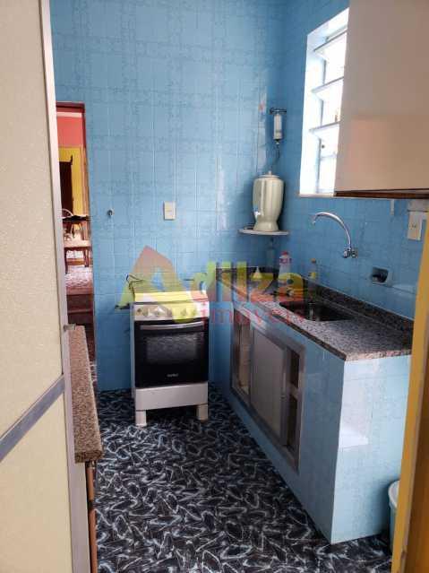 WhatsApp Image 2019-08-28 at 1 - Casa de Vila À Venda - Grajaú - Rio de Janeiro - RJ - TICV30016 - 20