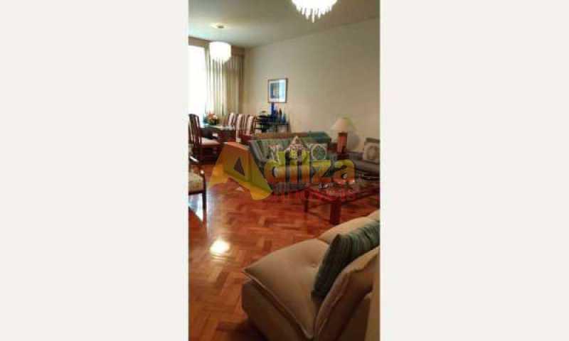 3c115410412702ee2c5cf2ded5a1ed - Apartamento Rua Andrade Neves,Tijuca,Rio de Janeiro,RJ À Venda,3 Quartos,123m² - TIAP30250 - 12