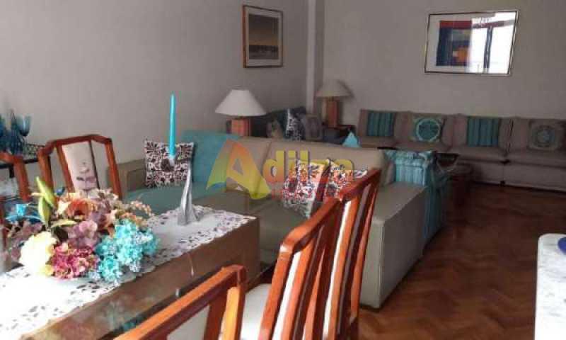 f451ef90e5c24b01071aad6462e8b8 - Apartamento Rua Andrade Neves,Tijuca,Rio de Janeiro,RJ À Venda,3 Quartos,123m² - TIAP30250 - 5