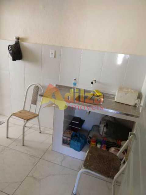 865908021474213 - Casa de Vila À Venda - Catumbi - Rio de Janeiro - RJ - TICV30017 - 15