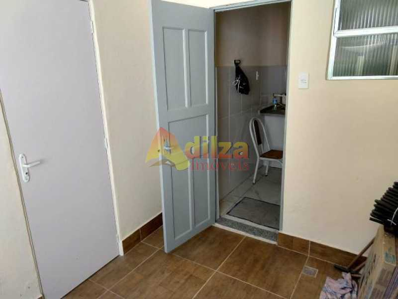 866908021085374 - Casa de Vila À Venda - Catumbi - Rio de Janeiro - RJ - TICV30017 - 16