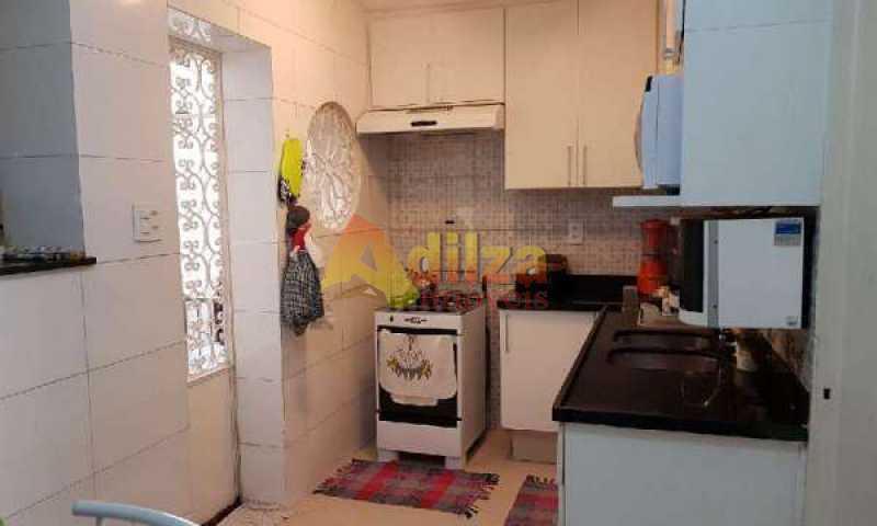0074dbc00ed0473a9e9cba22856fb4 - Casa à venda Rua Agostinho Menezes,Andaraí, Rio de Janeiro - R$ 1.000.000 - TICA40011 - 8