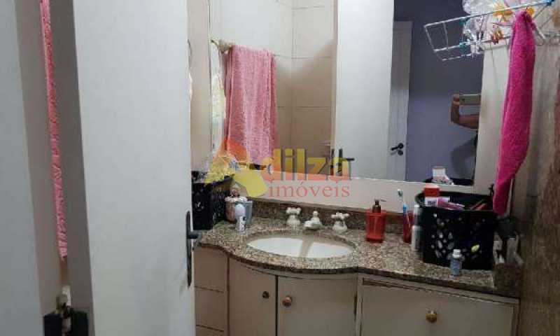 505b87982f0ce2dec451f3f08b1b89 - Casa à venda Rua Agostinho Menezes,Andaraí, Rio de Janeiro - R$ 1.000.000 - TICA40011 - 9