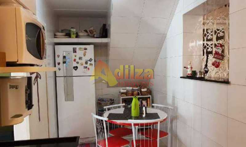 742d9c8ab01a282254e834c6969753 - Casa à venda Rua Agostinho Menezes,Andaraí, Rio de Janeiro - R$ 1.000.000 - TICA40011 - 10