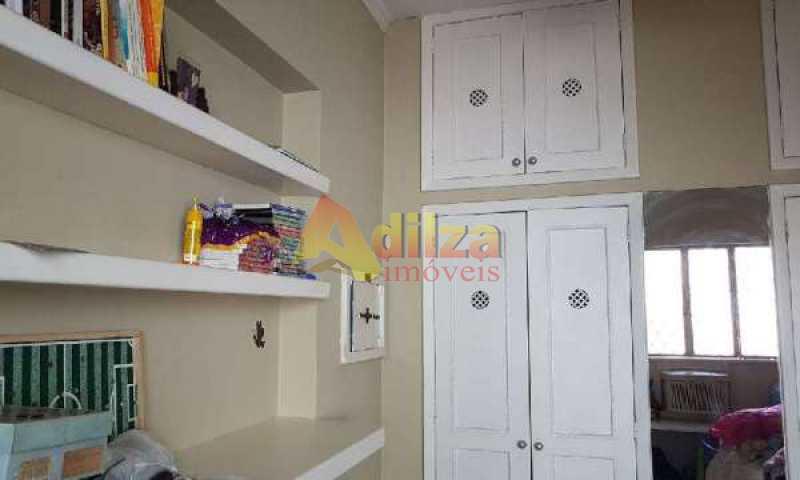 961d922b316dc5249b27b56c015f0e - Casa à venda Rua Agostinho Menezes,Andaraí, Rio de Janeiro - R$ 1.000.000 - TICA40011 - 11