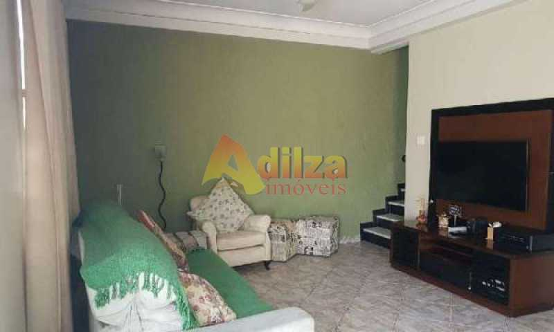 6098bccf242cfdb7edd74dbea3487d - Casa à venda Rua Agostinho Menezes,Andaraí, Rio de Janeiro - R$ 1.000.000 - TICA40011 - 3