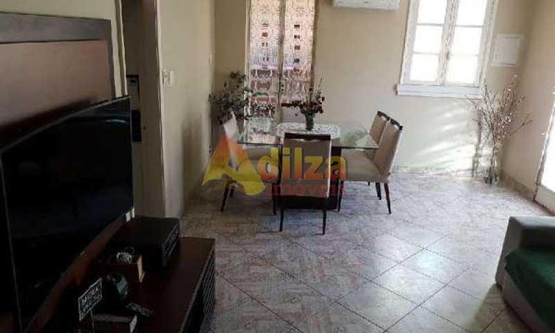 b1ee548d58e5808918c2fc2ebe1303 - Casa à venda Rua Agostinho Menezes,Andaraí, Rio de Janeiro - R$ 1.000.000 - TICA40011 - 4