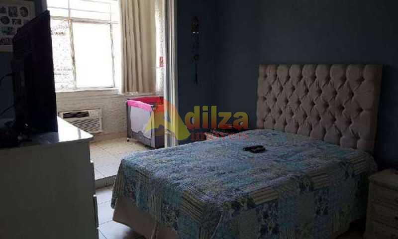 c6f4f786e96b462871f530dc56ebe6 - Casa à venda Rua Agostinho Menezes,Andaraí, Rio de Janeiro - R$ 1.000.000 - TICA40011 - 14