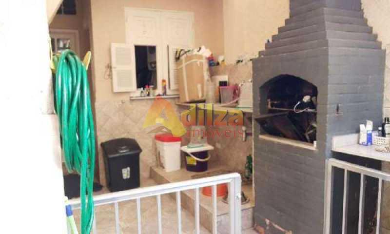 ca602caba5763298ea30194e5695f1 - Casa à venda Rua Agostinho Menezes,Andaraí, Rio de Janeiro - R$ 1.000.000 - TICA40011 - 5