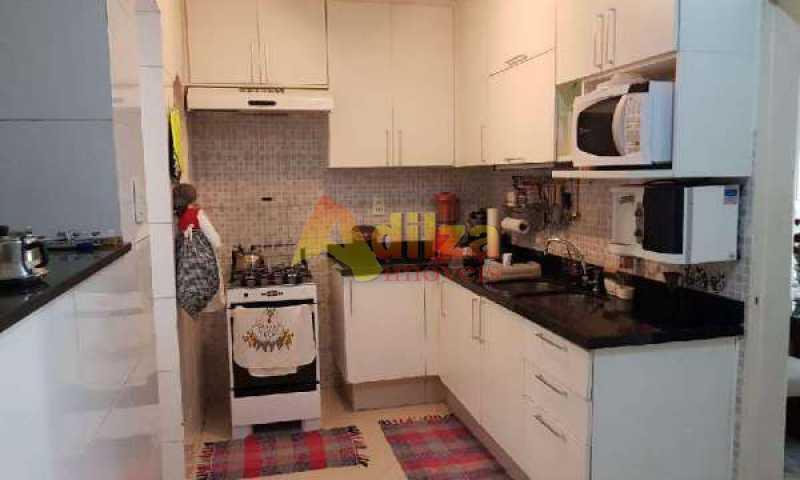 d769cef3a23ee0f5b7f027c40028b3 - Casa à venda Rua Agostinho Menezes,Andaraí, Rio de Janeiro - R$ 1.000.000 - TICA40011 - 17