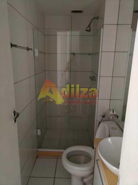 352927031602136 - Apartamento À Venda - Rio Comprido - Rio de Janeiro - RJ - TIAP20570 - 7