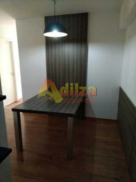 352927033881964 - Apartamento À Venda - Rio Comprido - Rio de Janeiro - RJ - TIAP20570 - 3