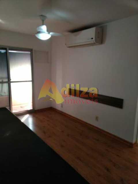 353927034685111 - Apartamento À Venda - Rio Comprido - Rio de Janeiro - RJ - TIAP20570 - 1