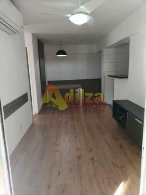 354927039451921 - Apartamento À Venda - Rio Comprido - Rio de Janeiro - RJ - TIAP20570 - 6