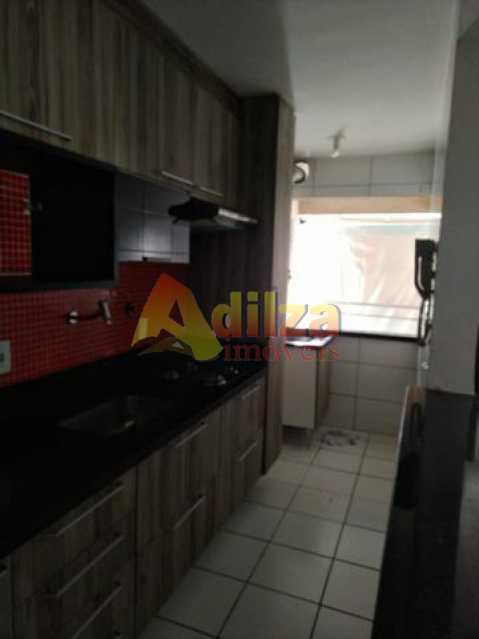 355927031731749 - Apartamento À Venda - Rio Comprido - Rio de Janeiro - RJ - TIAP20570 - 9