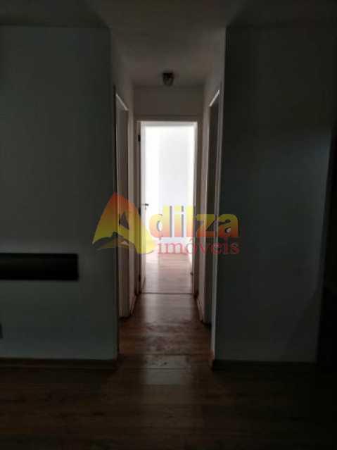355927033311440 - Apartamento À Venda - Rio Comprido - Rio de Janeiro - RJ - TIAP20570 - 10