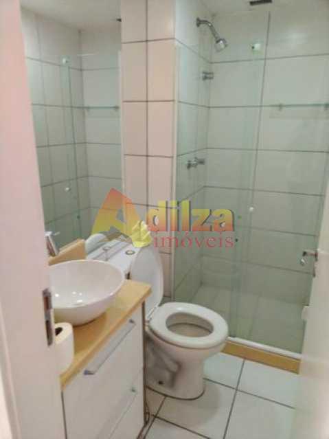 355927039063082 - Apartamento À Venda - Rio Comprido - Rio de Janeiro - RJ - TIAP20570 - 14