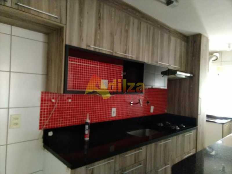 356927030150924 - Apartamento À Venda - Rio Comprido - Rio de Janeiro - RJ - TIAP20570 - 19