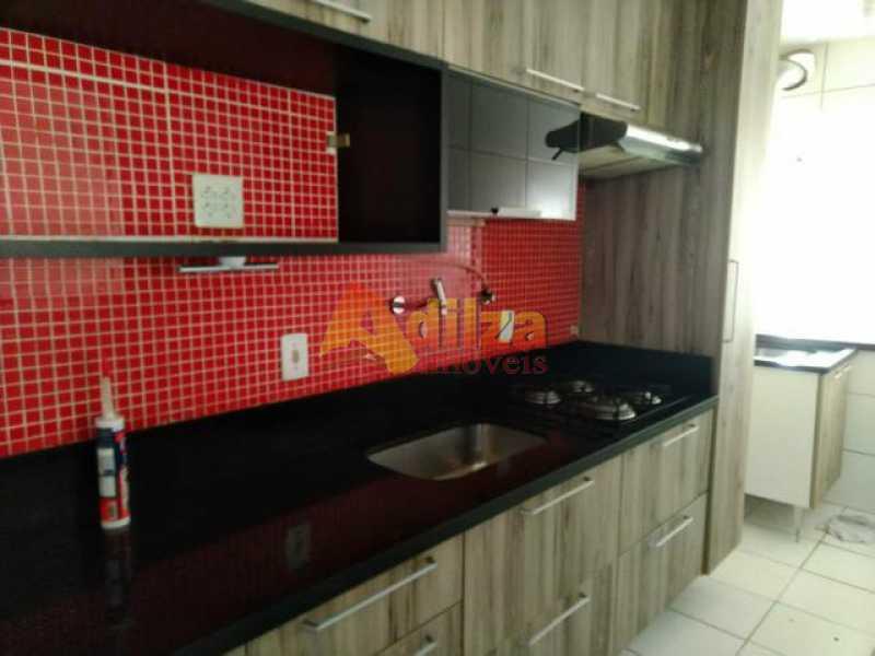 359927032068516 - Apartamento À Venda - Rio Comprido - Rio de Janeiro - RJ - TIAP20570 - 20