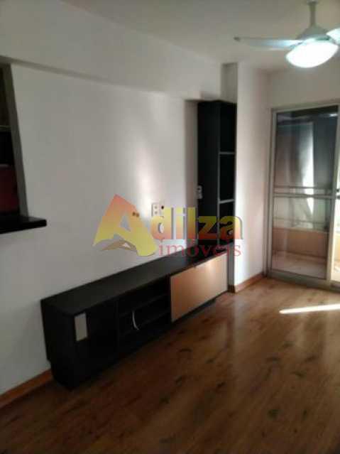 359927038312007 - Apartamento À Venda - Rio Comprido - Rio de Janeiro - RJ - TIAP20570 - 12