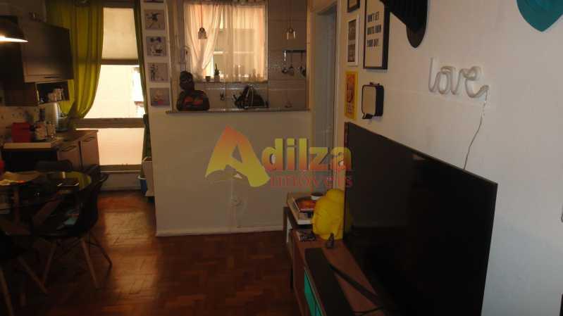 DSC07464 - Apartamento À Venda - Tijuca - Rio de Janeiro - RJ - TIAP10170 - 1