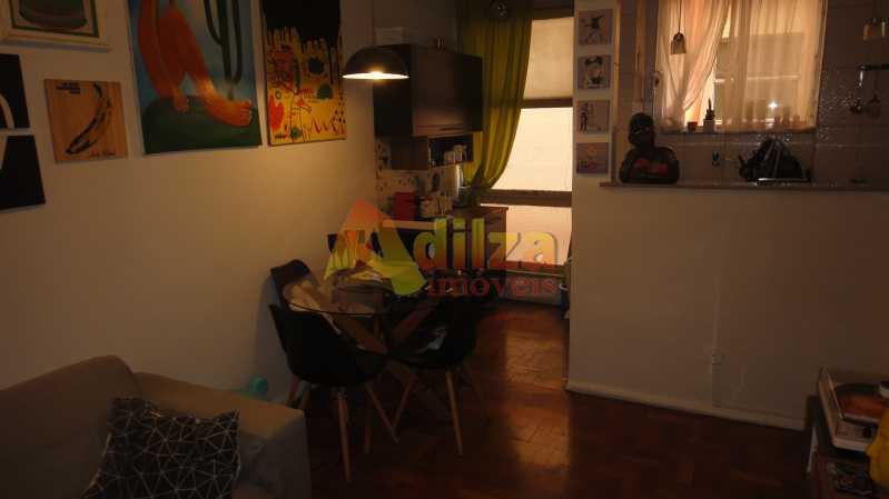 DSC07465 - Apartamento À Venda - Tijuca - Rio de Janeiro - RJ - TIAP10170 - 3