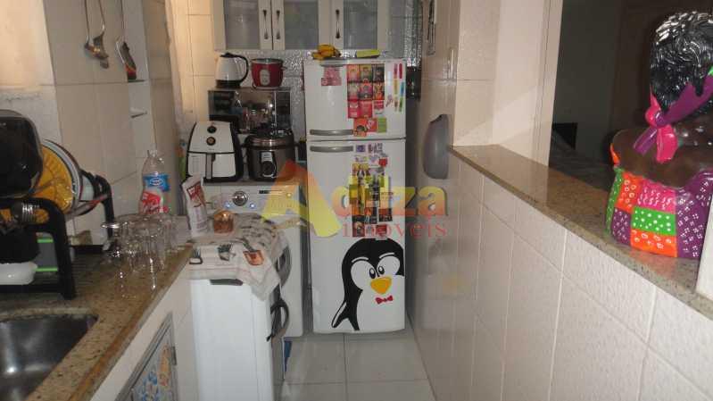DSC07468 - Apartamento À Venda - Tijuca - Rio de Janeiro - RJ - TIAP10170 - 6