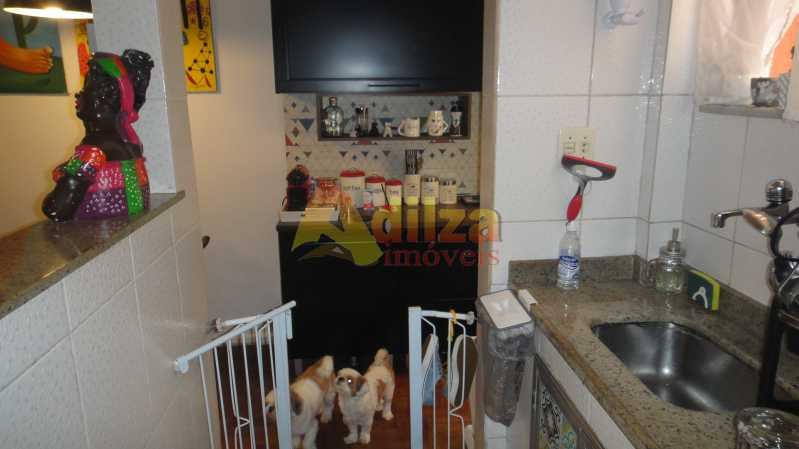 DSC07469 - Apartamento À Venda - Tijuca - Rio de Janeiro - RJ - TIAP10170 - 7